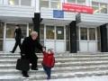 Школы отменили занятия из-за выборов