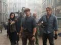 Кинопремьеры августа: «Вспомнить всё», «Неудержимые 2», «Параллельные миры», «Пираньи 3DD»