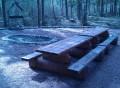 Места для пикников в Зеленограде