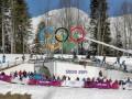 За кулисами Олимпиады