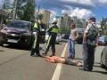 сбил пешехода без нарушения пдд исчез наблюдаемое