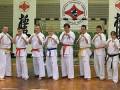 Открыт набор в клуб каратэ «Гамбару Додзё»