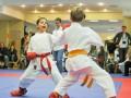 Зеленоградская федерация каратэ продолжает набор в младшую группу