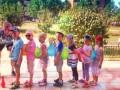 Летний лагерь Kinder Land в Зеленограде
