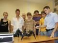 Летом МИЭТ приглашает школьников на бесплатные занятия по робототехнике