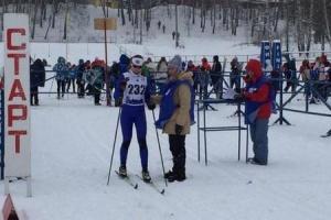 Юные зеленоградцы победили в Первенстве Москвы по лыжным гонкам