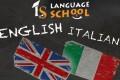Language School приглашает на краткосрочные курсы английского и итальянского