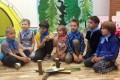 Открыта запись детей в летний лагерь «Уроки путешествий»