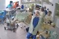 В Зеленограде впервые прооперировали больного с пневмотораксом