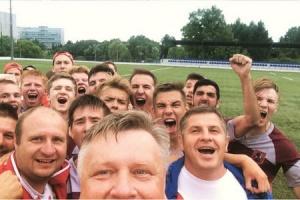 Зеленоградцы в составе сборной Москвы одержали победу на Всероссийских соревнованиях по регби-7