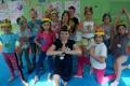 Веселое лето для детей в лагере «Авокадо»