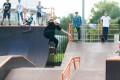 Скейт-парк от профессионалов