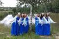 Коллектив народного танца «Светец» приглашает на свои занятия всех желающих