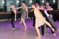 Студия современного танца Modern объявляет набор в группы