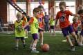В футбольном клубе «Чемпионика Зеленоград» продолжается набор детей от 3 до 7 лет