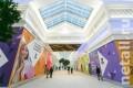 «Зеленопарк» откроет аутлет-галерею с отдельным входом и VIP-парковкой