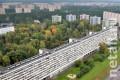 Москва одобрила строительство трех домов с детским садом в 3-м микрорайоне