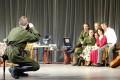 КЦ «Зеленоград» отметит 75-летие обороны Москвы спектаклем «Романтика» и кинопоказами