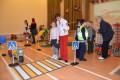 Дошколят и учеников начальных классов посвятили в юные пешеходы