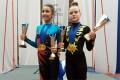 Зеленоградская школьница стала чемпионкой мира по воздушно-силовой атлетике