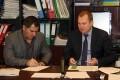 Глава Менделеево ушел в отставку