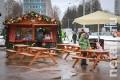 На новогодней ярмарке на площади Юности будут ежедневно проводить кулинарные мастер-классы