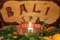 Спа-салон Bali Spa на Заводской поздравляет с Новым годом и Рождеством и приглашает за подарками
