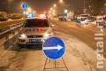 Угонщик «Жигулей» устроил ДТП во время преследования полицией
