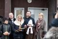 По совету Путина застройщик «Мелодии леса» подарил квартиру многодетной семье