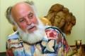 Умер известный зеленоградский скульптор по дереву Альберт Каукин