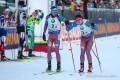 Елисеев завоевал «серебро» Кубка мира в эстафете и неудачно выступил в личной гонке