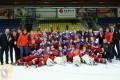 Пятеро воспитанниц «Орбиты» стали бронзовыми призерами чемпионата мира по хоккею среди девушек
