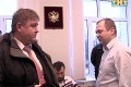 Якунин снова вернулся на пост главы Солнечногорского района и уволил своего преемника