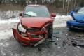 Несколько зеленоградцев пострадали в аварии на Пятницком шоссе