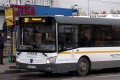 Подмосковные автобусы оснастят турникетами