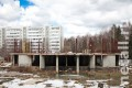 На месте коммерческого недостроя в 9-м микрорайоне построят жилой дом за счет бюджета