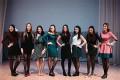 «Мисс МИЭТ'17»: победительницы кастинга