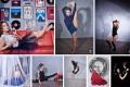 «Мисс МИЭТ'17»: фотосессии