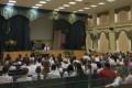 Инспекторы ГИБДД Зеленограда встретились с будущими медиками