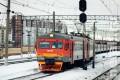 С 19 апреля подорожает проезд на электричке из Зеленограда в Тверскую область
